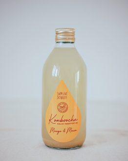 Kombucha Mango Maca, Kombucha koupit, Kombucha prodej
