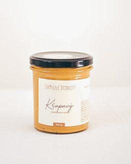 Křupavý arašídový krém 340g