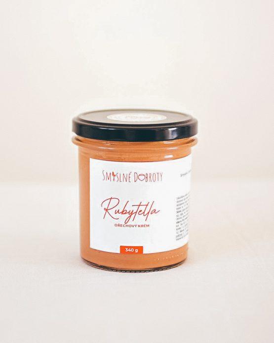 Rubytella ořechový krém 340g