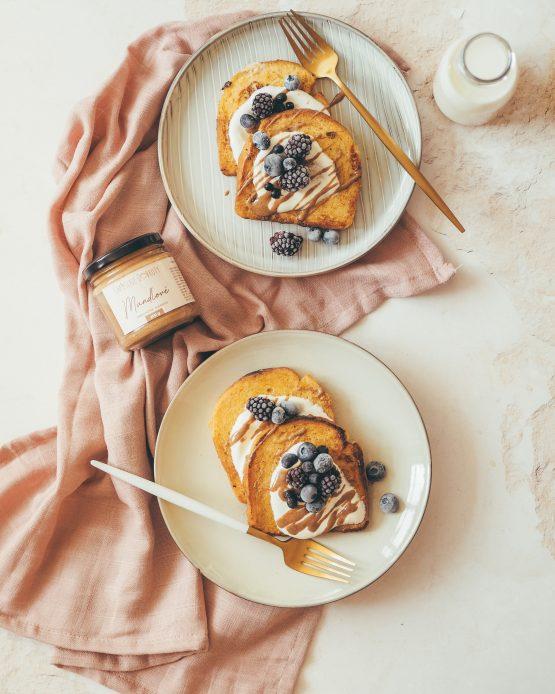 Mandlový ořechový krém 200g tousty toasty snídaně