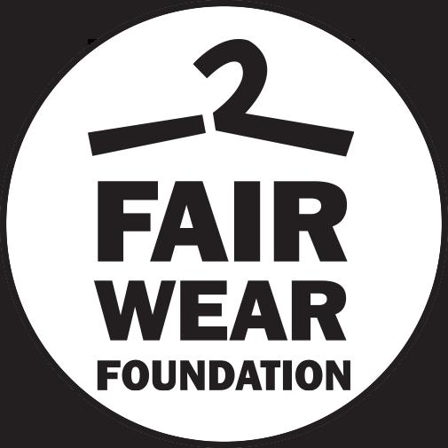Fair Wear oblečení značka
